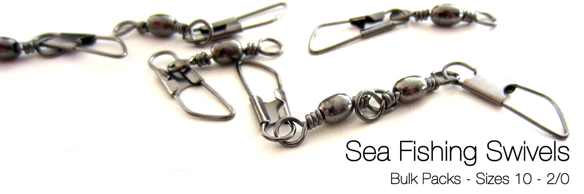 Sea Fishing Swivels