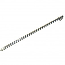 Stainless T-Lock Bank Stick 50 - 90cm