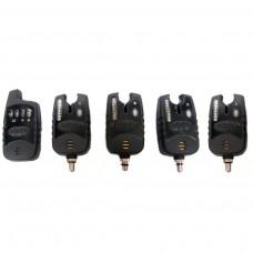 Wireless Runner Alarm Set (4 set)