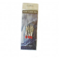 Silver Flasher Rig (10)