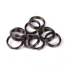 Split Rings 4.0mm Bulk 1000