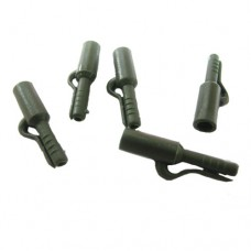 Lead Safety Clips (1000) Green